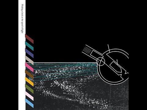 These Modern Socks  - Picking A Lock at the Speed of Light (Full Album)