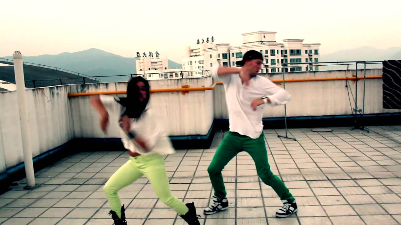 Taylor Swift - I KNEW YOU WERE TROUBLE Dance Choreography | Matt ...