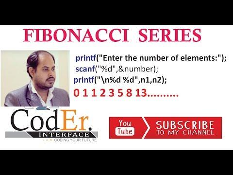 fibonacci-series-program-in-c-|-c-language-tutorial-|-mr.-lokesh-tiwari