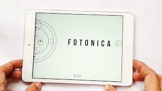 FOTONICA Gameplay iOS & Android iPhone & iPad HD
