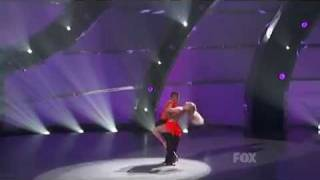 Ricky and Ryan Second Performance Top 12 So You think You Can Dance Season 8 July 13, 2011