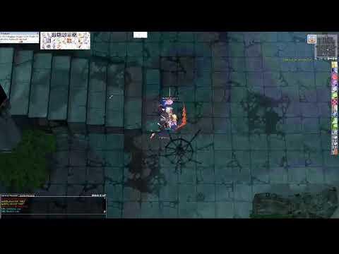 Ragnarok Thai Gravity [Shadow Chaser] ASPD 192