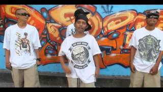 Gambar cover Gangsta Love - Tribal Syndicate G.hood Records ( official music video )