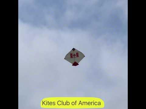 Kite Flying ( Patang Bazi) in North America