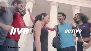 Live Active with Athleisure for fbb by DDB Mudra West