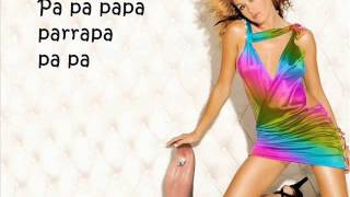Paulina rubio - Boys Will Be Boys (Subtitulada en ESPAÑOL, spanish lyrics)