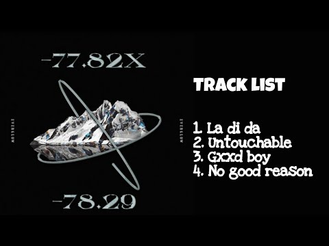 [FULL ALBUM] EVERGLOW (에버글로우) -77.82X-78.29 [The 2nd Mini Album] ▶13:34