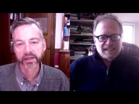 Robert Wright & Sam Tanenhaus [The Wright Show]