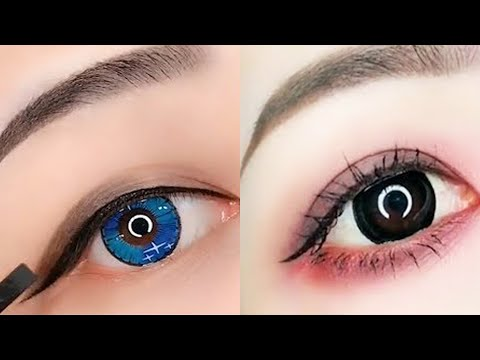 Beautiful Eye Makeup Tutorial Compilation ♥ 2019 ♥