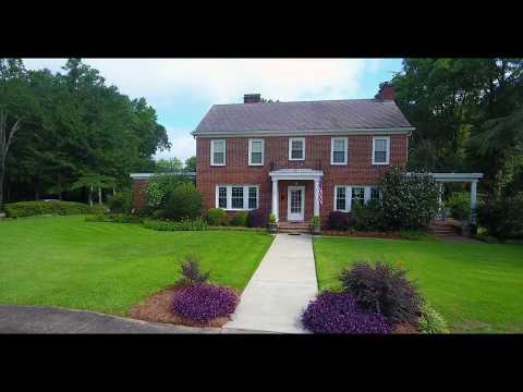 Historic Clinton, SC Home 30 Minutes from Greenville