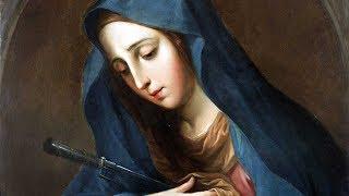 Homilia Diária.640: Memória de Nossa Senhora das Dores