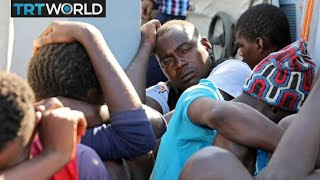 End of Italy's refugee crisis?