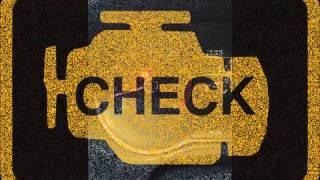 видео Как сбросить ошибку двигателя
