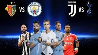 RUIK FOOTBALL | Zápasové preview Ligy mistrů