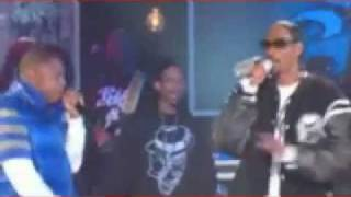 SNOOP DOGG - LODI DODI (Official Unofficial Video) (DIRTY)