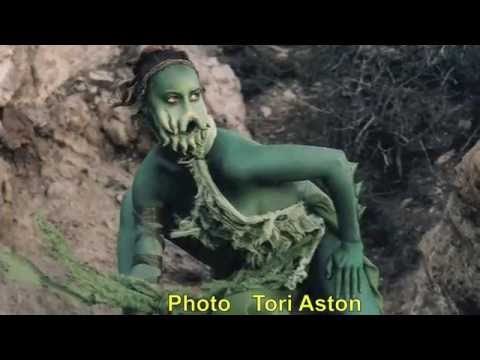 Making of Cthulha