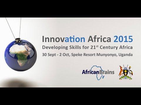 Innovation Africa 2015 Highlights: 30 Sep-2 Oct, Uganda - HP, Intel, IBM, Microsoft, Oracle, Samsung