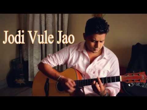 Jodi Vule Jao By Polin | Istiaq Rafi
