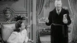 Olivia de Havilland in Princess O'Rourke- Clip 2