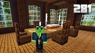 Let's Play Minecraft - Ep.281 : Decorating The Mansion!