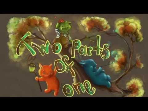 Two Parts Of One - Trailer (Ru)