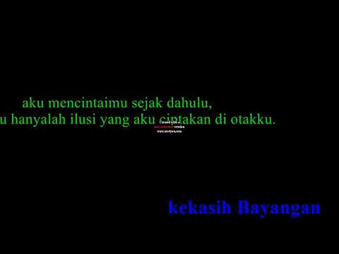 Kekasih-Bayangan (Official music video