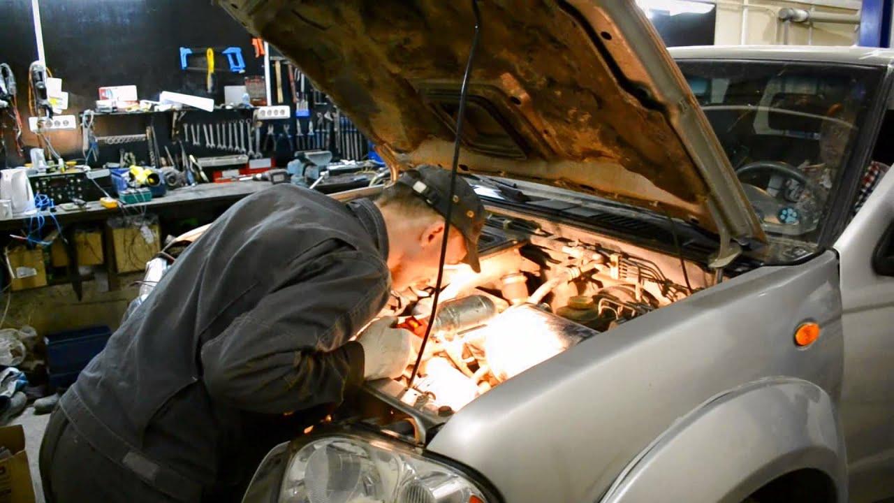 Автомастер59 - диагностика электрики автомобиля
