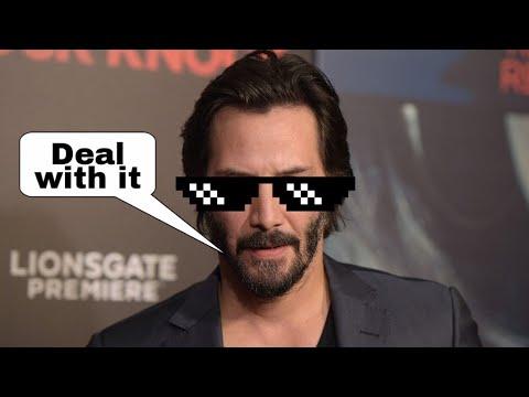 Keanu Reeves Is Just Too Good For The MCU