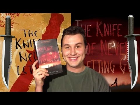 The Knife of Never Letting Go | Review Mp3