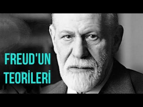 Freud'un Teorileri - I