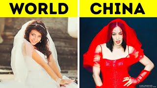 80+ Curious Traditions That Show We Are All Different thumbnail