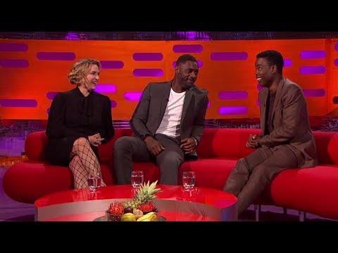 Graham Norton Show S22E02   Kate Winslet, Idris Elba, Chris Rock, Liam Gallagher
