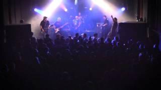 Angelic Upstarts - Live at Mostovna 2011 HD