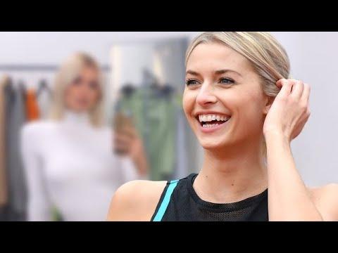 Lena Gercke Neue Frisur Sie Tragt Jetzt Einen Bob Youtube