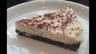 Chocolate Mallow Cheesecake | EASY TO LEARN | QUICK RECIPES