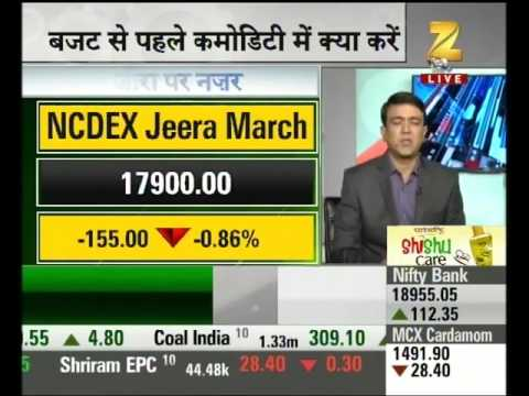 Mandi Live : Profit booking in NCDEX Coriander, suggested for trading