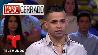 Caso Cerrado | Sons with two sibilings | Telemundo English