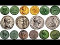 Траян, Монеты Древнего Рима, Часть 4, Coins of Ancient Rome