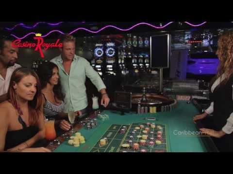 Casino Royale, Maho, Sint Maarten