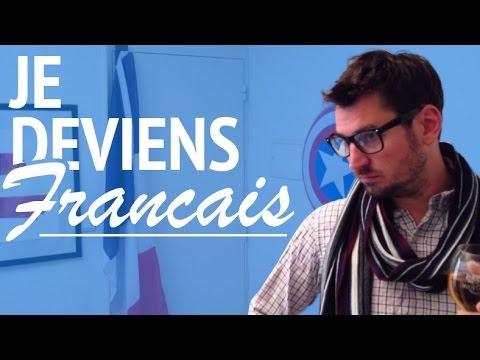 Je Deviens Français (et ça me fait peur)