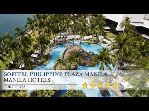 Sofitel Philippine Plaza Manila - Manila Hotels, Philippines