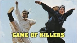 Wu Tang Collection - Game Of Killers