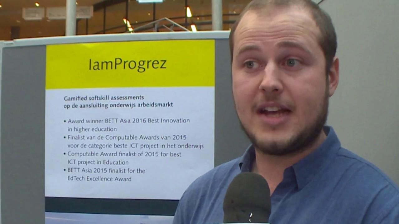 Huib Langbroek, IamProgrez