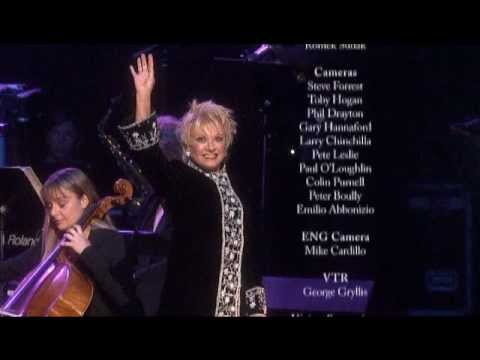 Elaine Paige - Celebrating 40 Years On Stage Live (2009). Part 8/8