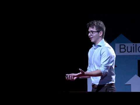 Life As A Storyteller | Nepal Arslan | TEDxRBHigh