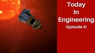 AI Observes Exoplanet, Space Probe That Will Almost Touch the Sun, and more - Today In Engineering 4