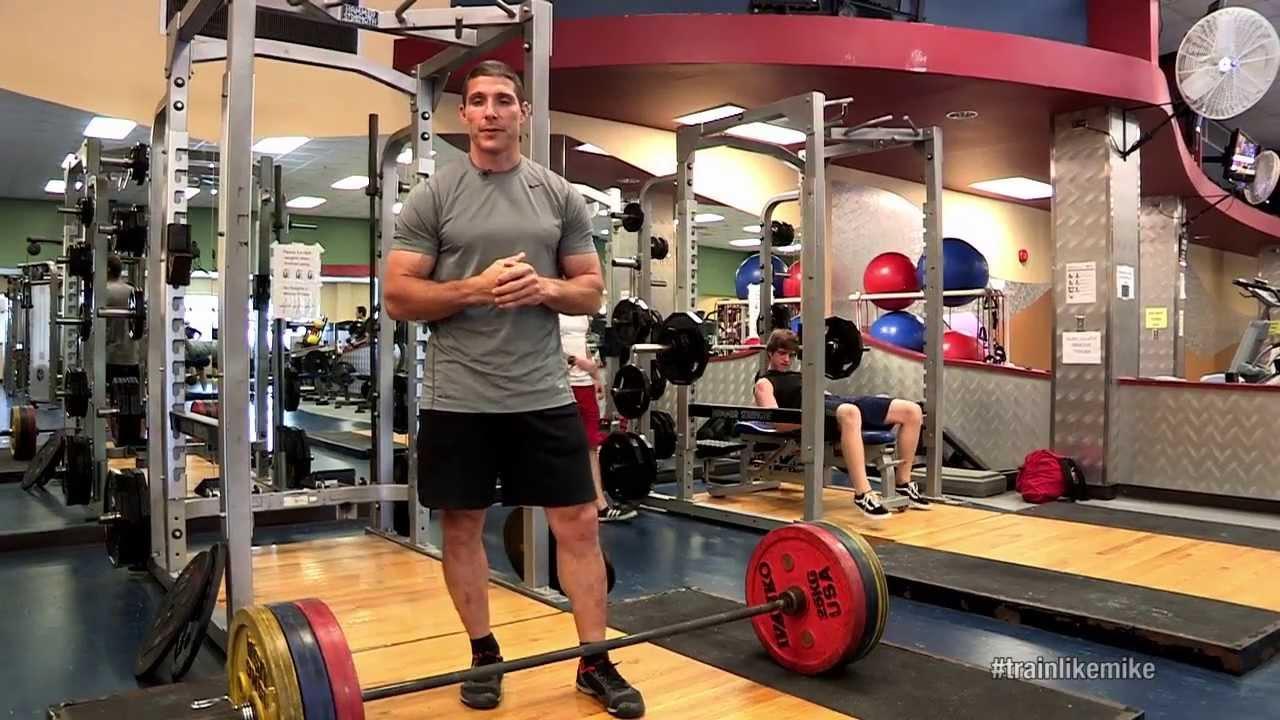 Train Like an Astronaut: Muscle Strength - YouTube
