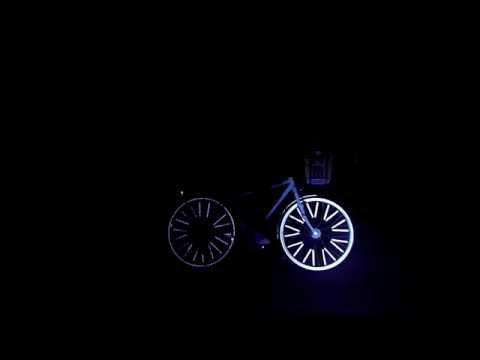 tagvo speichenreflektoren test