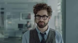 Реклама Whiskas - Котозависимый коллега