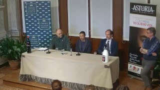Ivan Ramiro Cordoba presenta